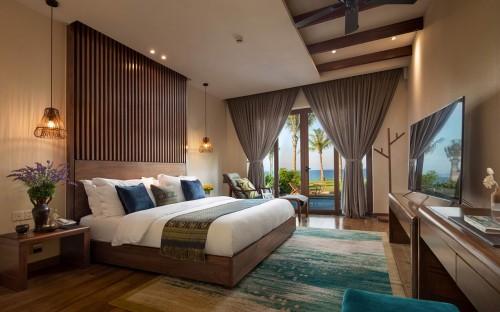 Movenpick Hotel & Resort - Cam Ranh, Nha Trang