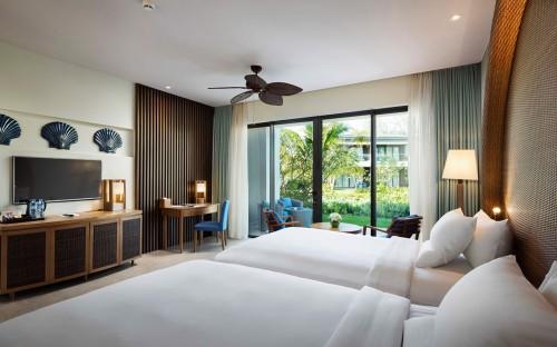Novotel Phu Quoc Hotel & Resort