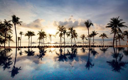 Novotel Hotel & Resort - Phu Quoc, Kien Giang