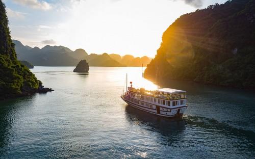 Lavender Cruise - Halong Bay, Quang Ninh