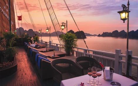 Victory Star Cruises - Halong Bay, Quang Ninh