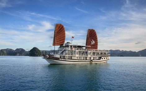 Halong Glory Cruises - Halong Bay, Quang Ninh