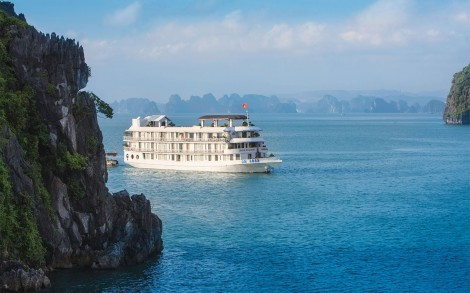 Emotion Cruise - Halong Bay, Quang Ninh