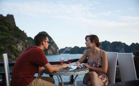 Paloma Cruise - Halong Bay, Quang Ninh