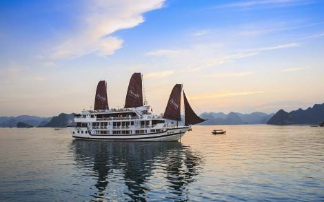 Aclass Stellar Cruises - - Halong Bay, Quang Ninh