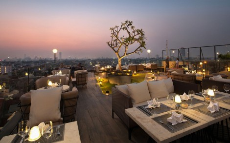 Tirant Hotel Hanoi