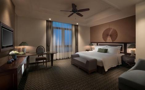 Hidden Charm Hotel & Resort Ninh Binh