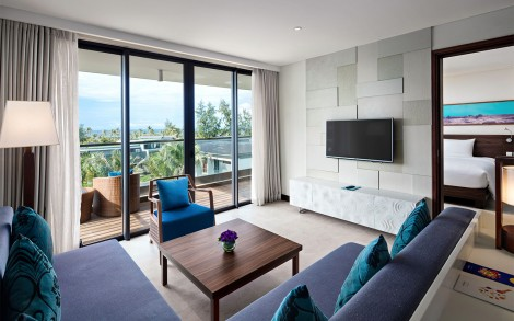 Novotel Hotel Phu Quoc
